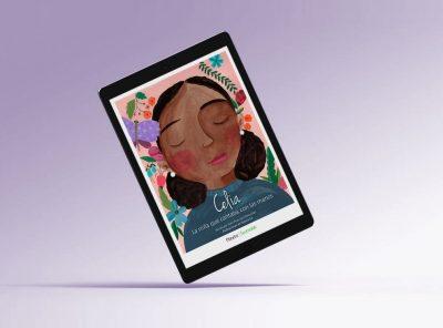 Ebook 'Celia'