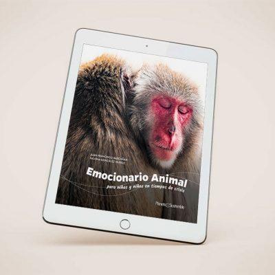 Ebook 'Emocionario animal'