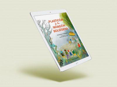 Ebook 'Plasticón'