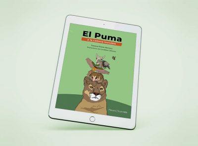 Ebook 'El puma'