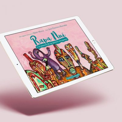 Ebook 'Rapa Nui'