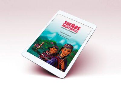 Ebook 'Sueños ancestrales'