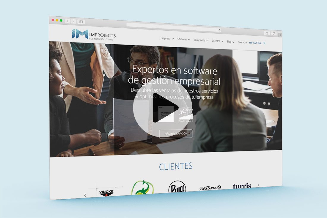 web improjects 1